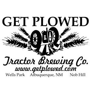 Tractor Brewing Company