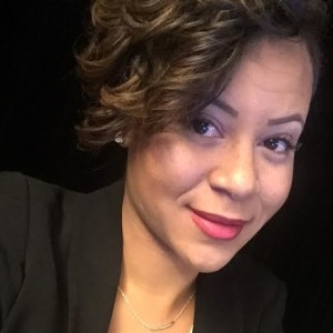 Erica D Davis Crump