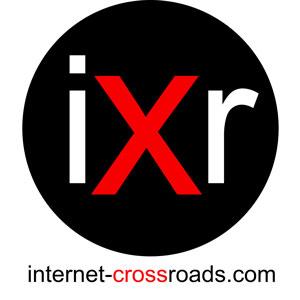 Internet Crossroads