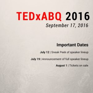 Important Dates 6_22_16