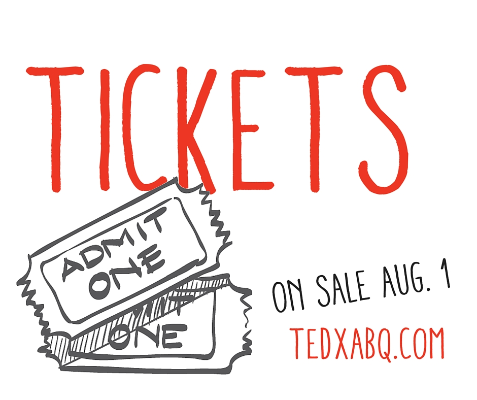 Tickets On Sale Aug 1