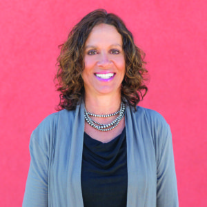 Joanie Griffin