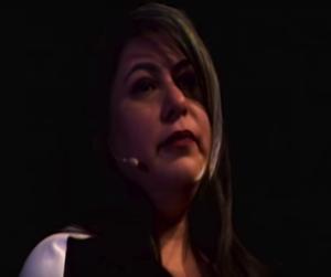 Alma Rosa Silva-Bañuelos