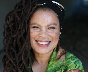 Ramona King Headshot