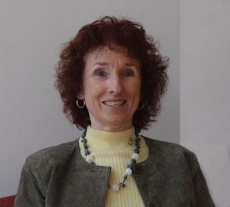 Sue Coates Headshot