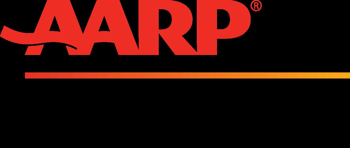 AARP Disrupt Aging Logo