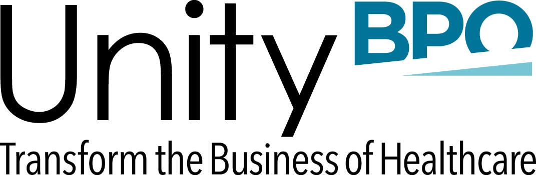 UnityBPO Logo
