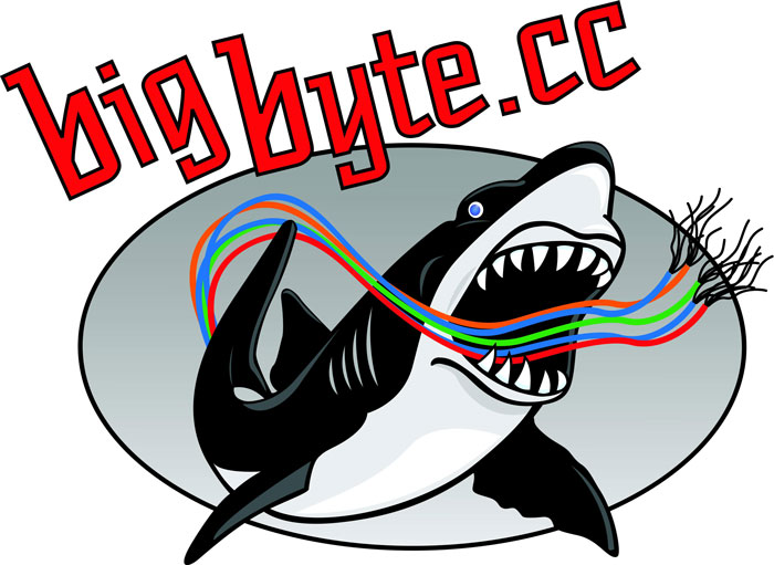 Big Byte Logo