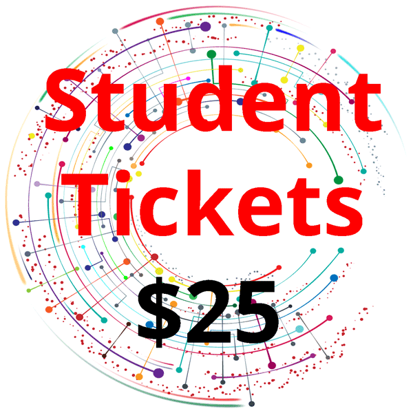 Student Tickets $25