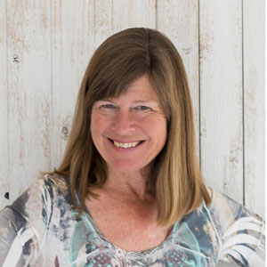 Carol Clegg