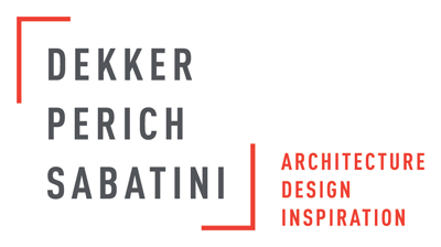 Dekker Perich Sabatini Architecture Design Inspiration