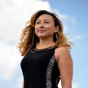 Celestina Garcia