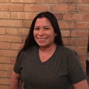Dionna Arellano