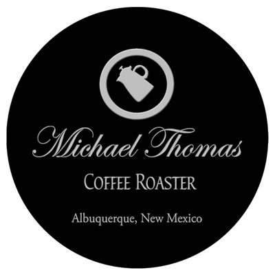 Michael Thomas Coffee Roaster