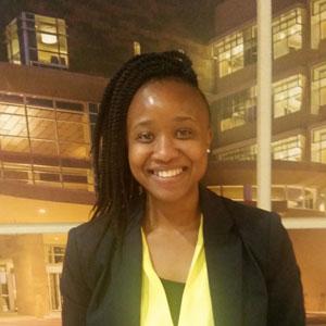 Angela Muhanga