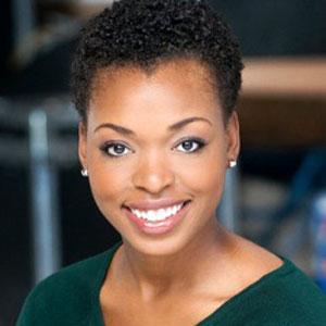 Ebony Booth