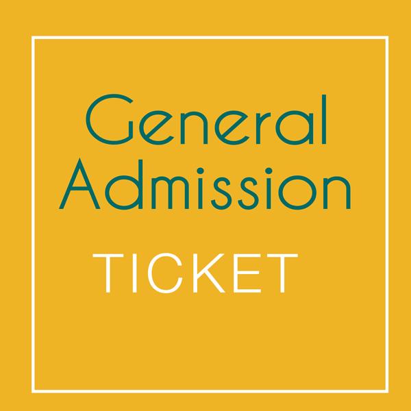 Women 2017 General Admission Ticket