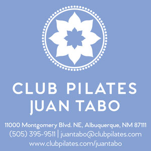 Club Pilates Juan Tabo