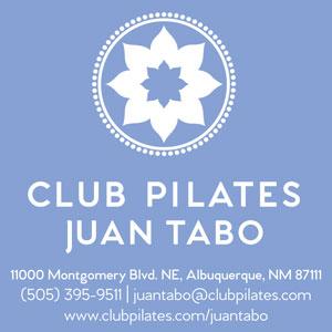 Club Pilates Juan Tabo