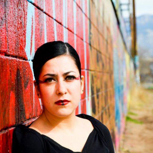 Performer: Crystal Zamora