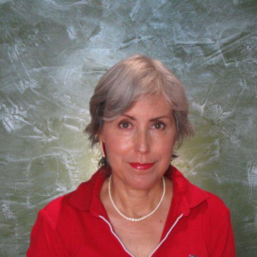 Rosanna Dill