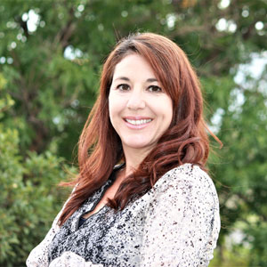 Alicia Kirson