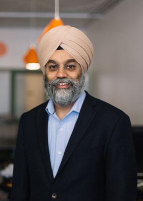 Kulmeet Singh