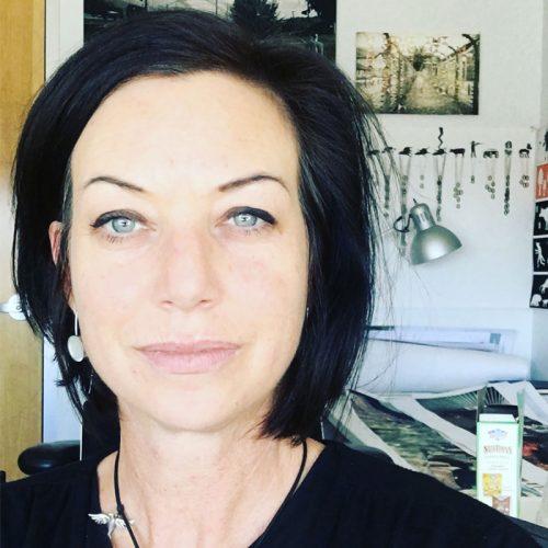 Katya Crawford