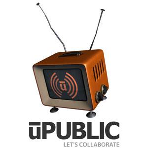 UPublic Studios