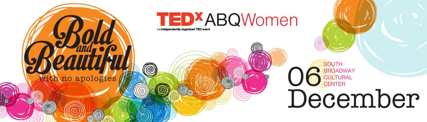 TEDxABQ Salon | Healthcare 2019