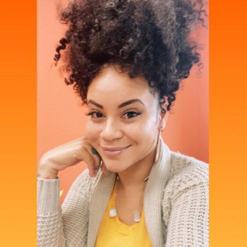 Erica Davis Crump – Host